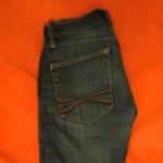 Express SlimFit Jeans