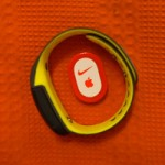 Nike+ Watch and Sensor