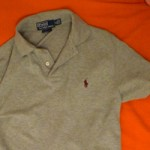 Grey Polo (from Polo)