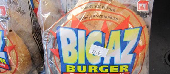 Big Az Burger