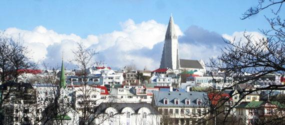 Reykjavik Horizon