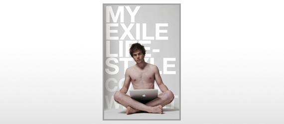 My Exile Lifestyle cover