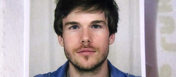 Colin Wright passport photo
